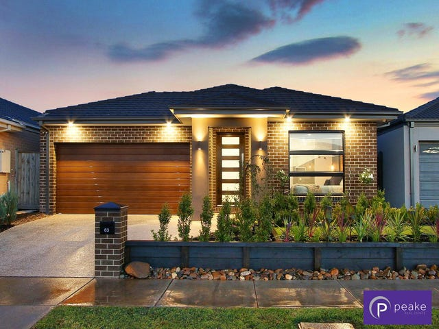 63 Riverstone Boulevard, Clyde North, Vic 3978