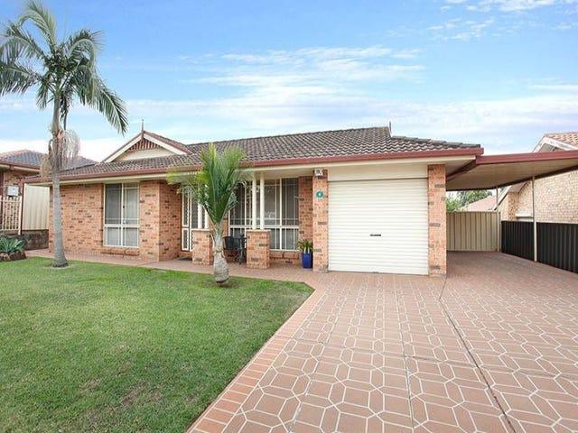 4 Stockholm Avenue, Hassall Grove, NSW 2761