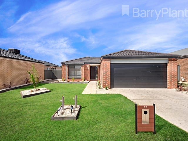 97 Eureka Drive, Manor Lakes, Vic 3024