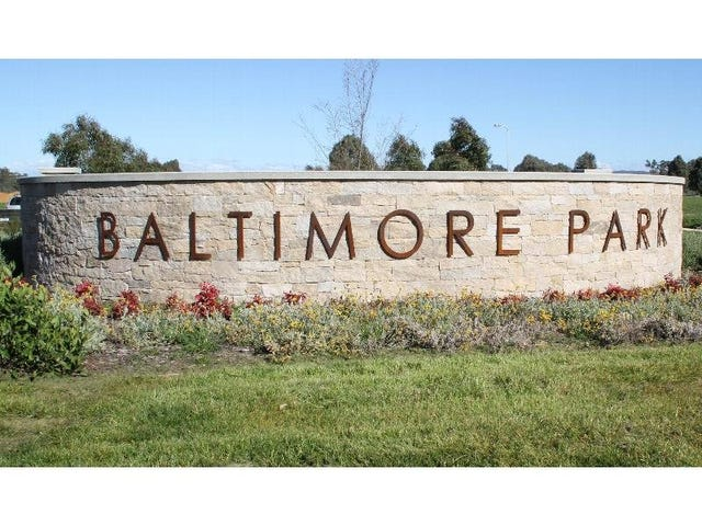 Stage 3 Baltimore Park Estate, Wangaratta, Vic 3677
