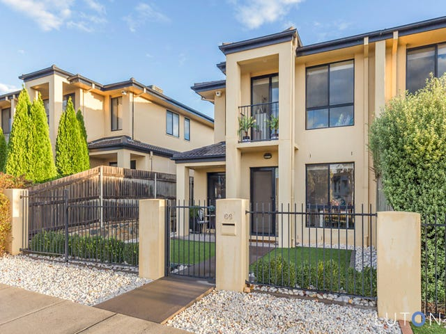 66 Mary Gillespie Avenue, Gungahlin, ACT 2912