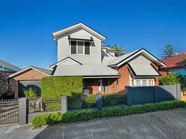 3 Webster Street, Hamilton, NSW 2303