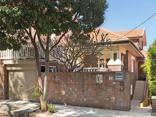 1/12 George Street, Manly, NSW 2095
