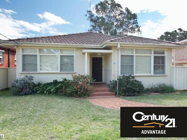 58 Wyena Road, Pendle Hill, NSW 2145