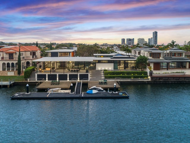22-24 Admiralty Drive, Paradise Waters, Qld 4217