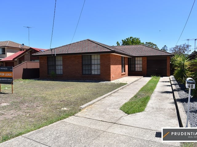 40 Meehan Avenue, Hammondville, NSW 2170