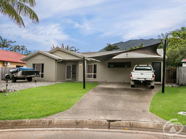 2 Bayu Close, Redlynch, Qld 4870