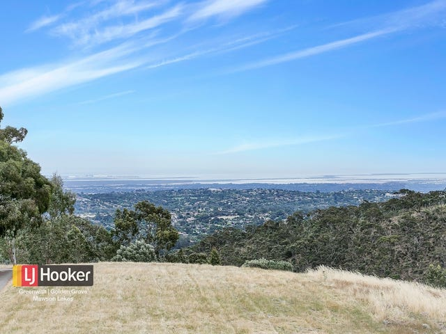 Lot 36, Range Road North, Upper Hermitage, SA 5131