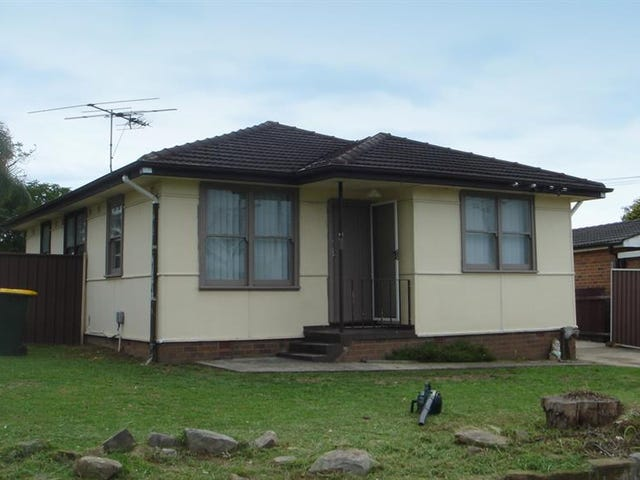 3 Catherine Ave, Lurnea, NSW 2170