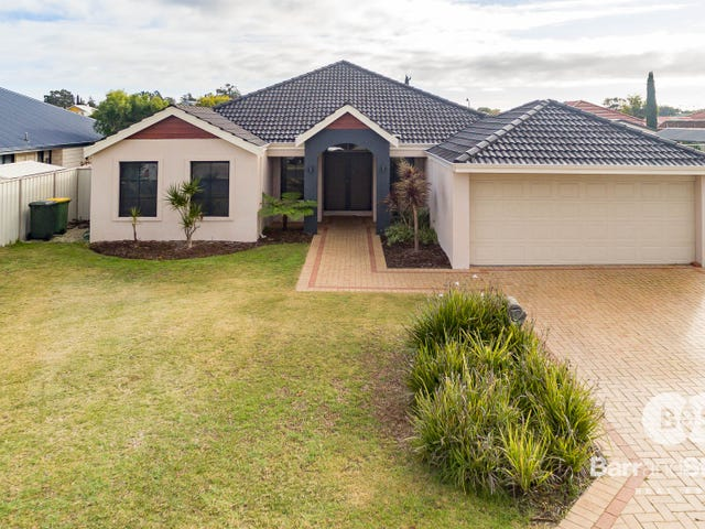 12 Tanzanite Road, Australind, WA 6233