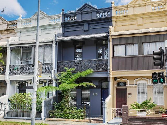 725 South Dowling Street, Redfern, NSW 2016