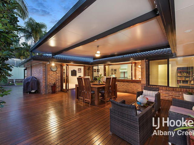 23 Thiess Drive, Albany Creek, Qld 4035
