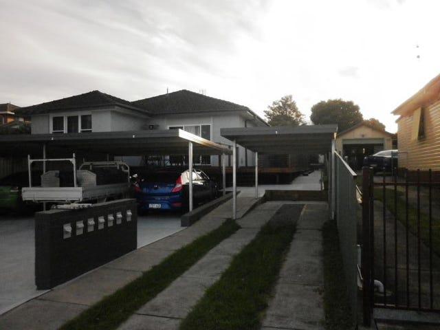 4/50 WAROONGA ROAD, Waratah, NSW 2298