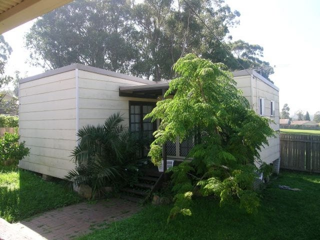 Unit 3/29 Cumberland Road, Greystanes, NSW 2145