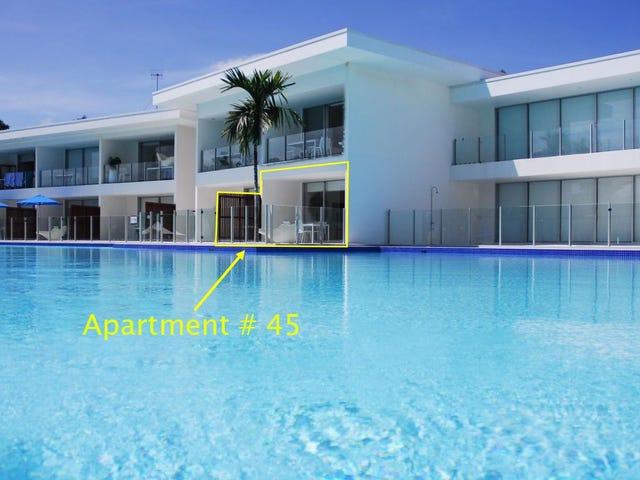 45 Pool Port Douglas St Crispins Avenue, Port Douglas, Qld 4877