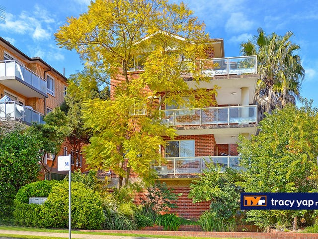 5/9 Ethel Street, Eastwood, NSW 2122