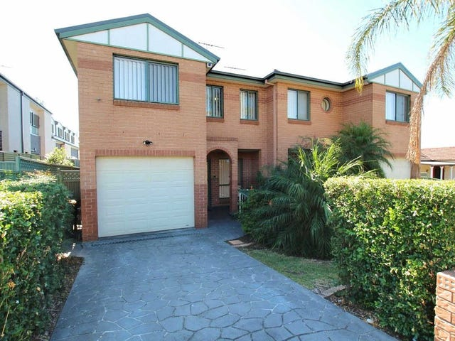 1/59 IRRIGATION ROAD, South Wentworthville, NSW 2145