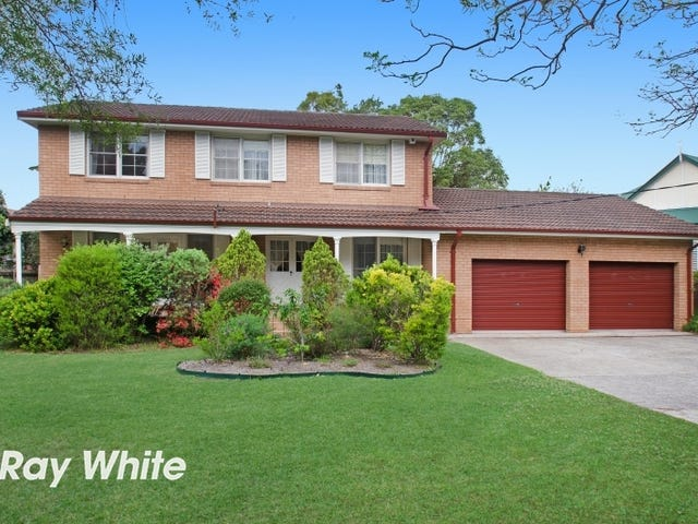90 Norfolk Road, North Epping, NSW 2121