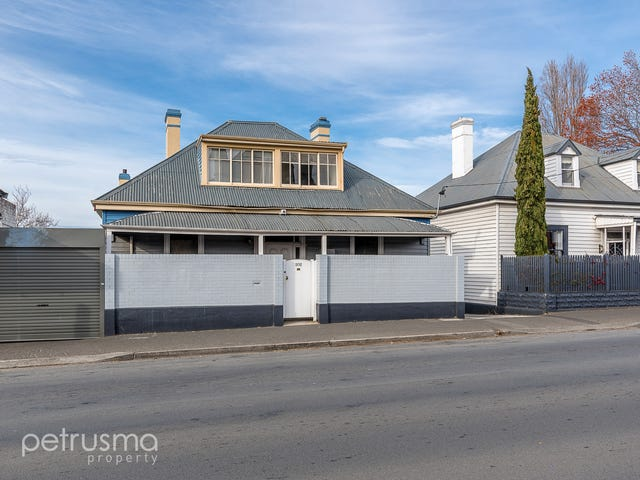 202 Davey Street, South Hobart, Tas 7004