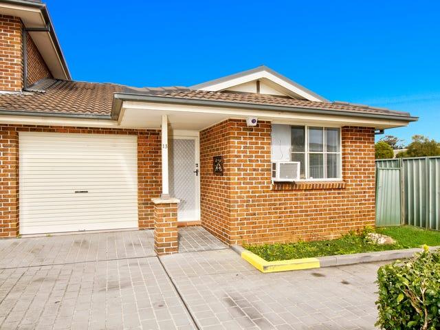 13/162 Chifley Street, Wetherill Park, NSW 2164