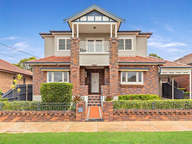 11 Betts Avenue, Five Dock, NSW 2046