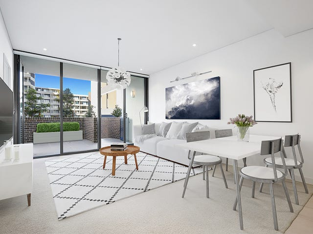 201/2 Northcote Street, Mortlake, NSW 2137