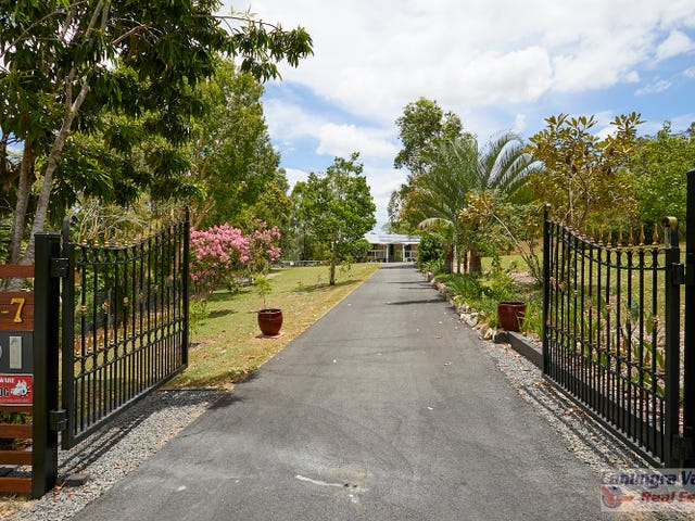6 Plover Court, Wonglepong, Qld 4275