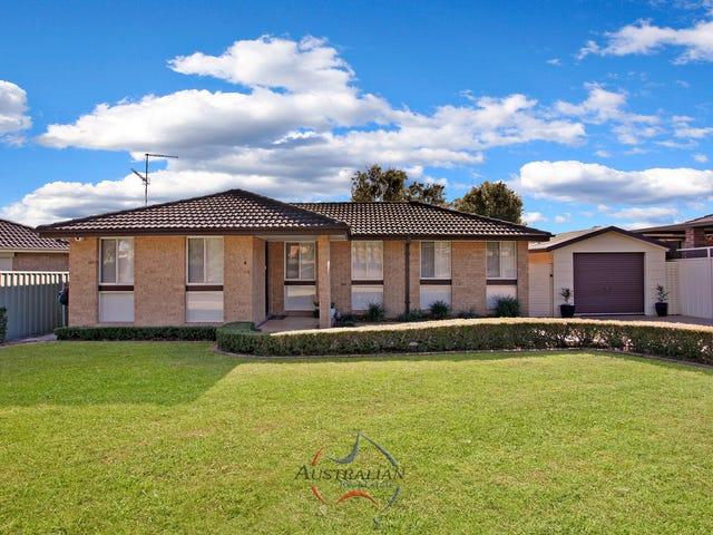 4 Coowarra Drive, St Clair, NSW 2759