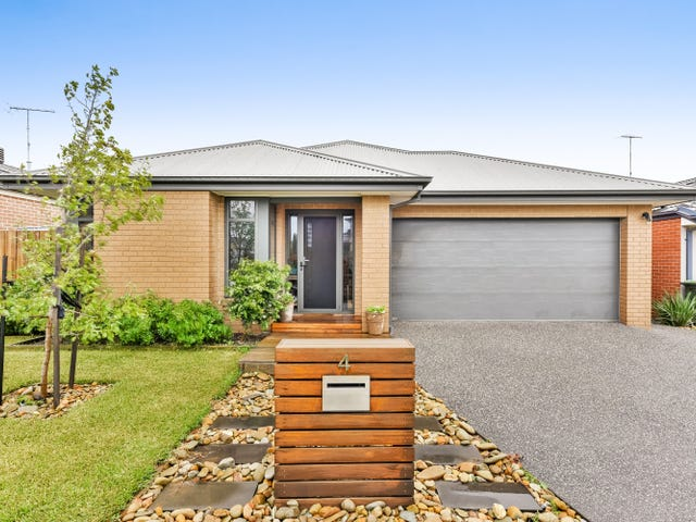 4 Whitfords Drive, Armstrong Creek, Vic 3217