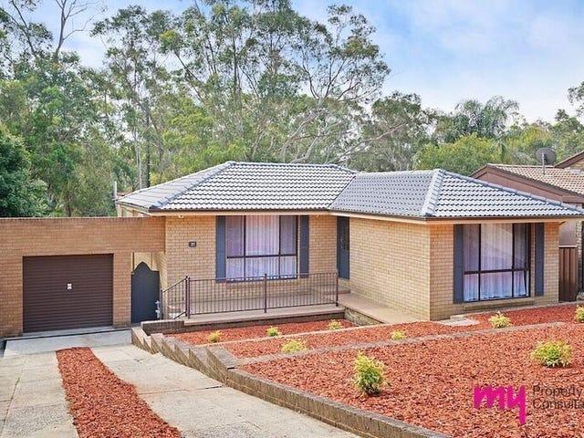 31 Leichhardt Street, Ruse, NSW 2560