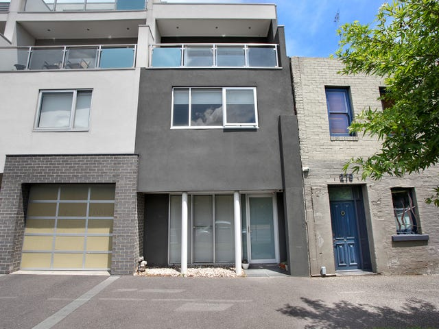 275 Adderley Street, West Melbourne, Vic 3003