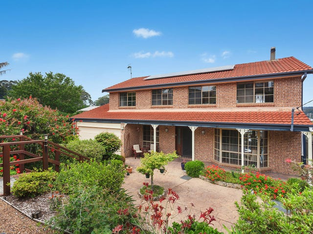 44 Hilltop Road, Wamberal, NSW 2260