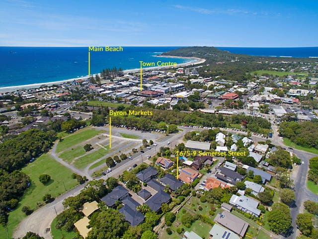 16/5-9 Somerset Street, Byron Bay, NSW 2481