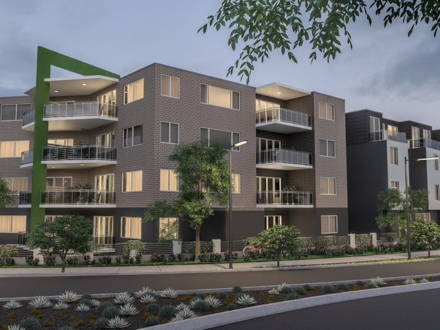 Lot- 8 Dunlop Avenue, Ropes Crossing, NSW 2760