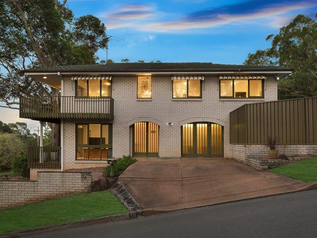 18 Drysdale Place, Kareela, NSW 2232