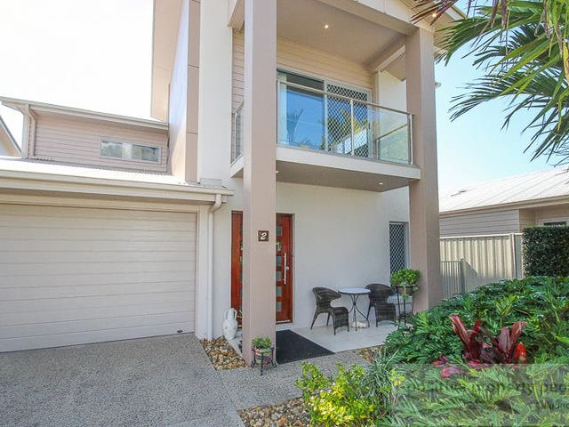 2/21 Minker Road, Caloundra West, Qld 4551