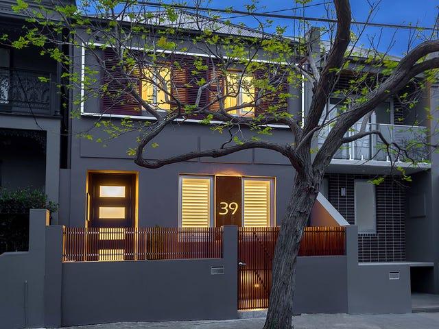 39 Fulham Street, Newtown, NSW 2042