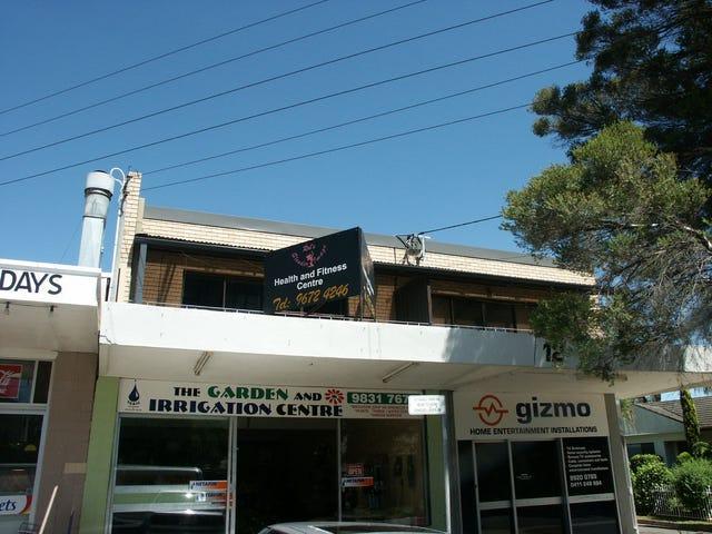 2/10 Ash Street, Blacktown, NSW 2148
