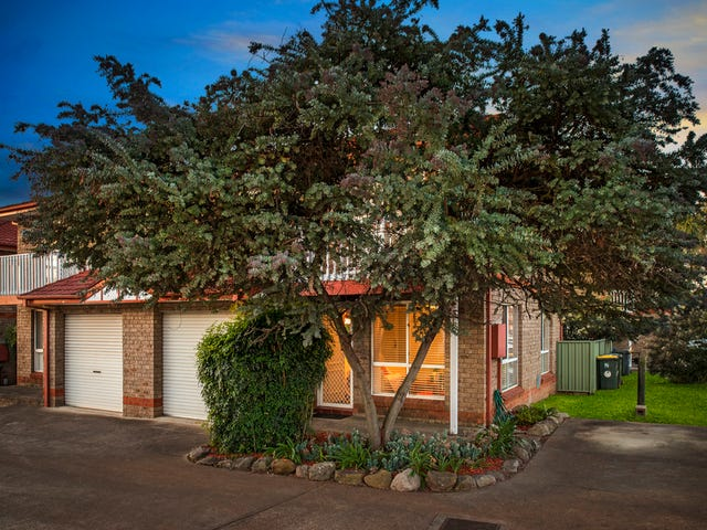 14/8 Wickfield Circuit, Ambarvale, NSW 2560