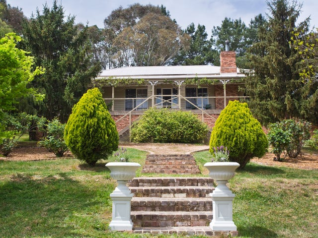 81 Cranbrook Park Road, Little Hartley, NSW 2790