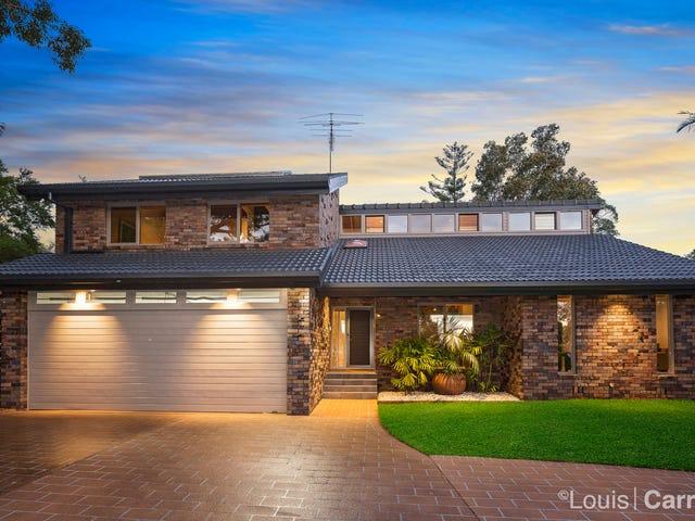 10 Lockhart Avenue, Castle Hill, NSW 2154