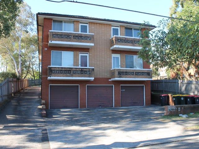 3/39 Hillard Street, Lakemba, NSW 2195