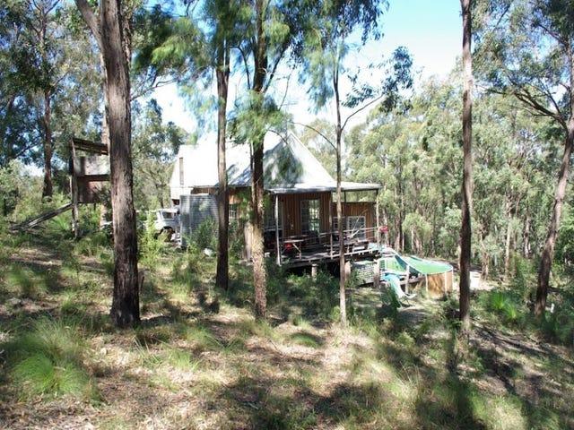 101 Olney Arm Road, Laguna, NSW 2325