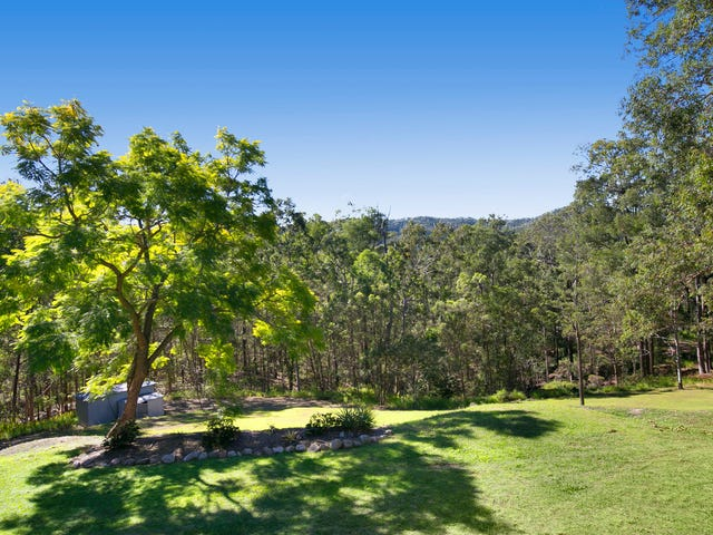 303 Bielby Road, Kenmore Hills, Qld 4069