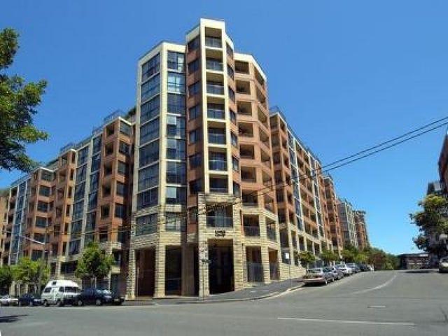 1-29 Bunn Street, Pyrmont, NSW 2009