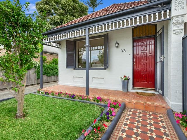 23 Morton Avenue, Lewisham, NSW 2049