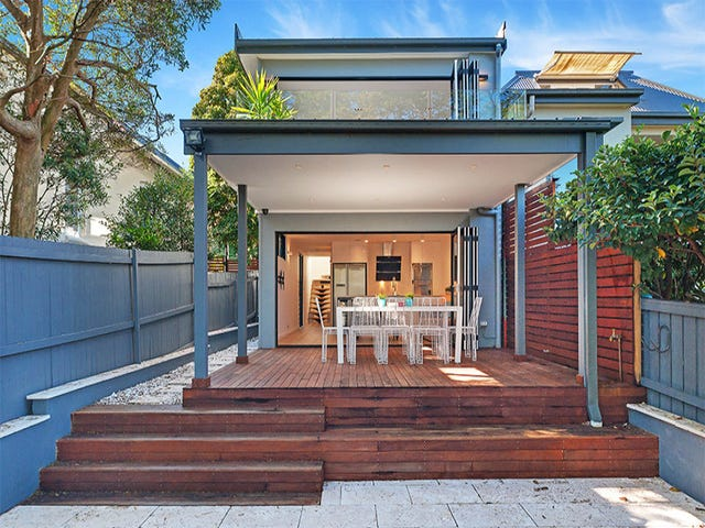 52 Raymond Road, Neutral Bay, NSW 2089