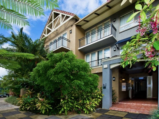 821/2 Greenslopes Street, Cairns North, Qld 4870