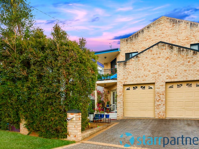 1A Brewer Crescent, South Wentworthville, NSW 2145