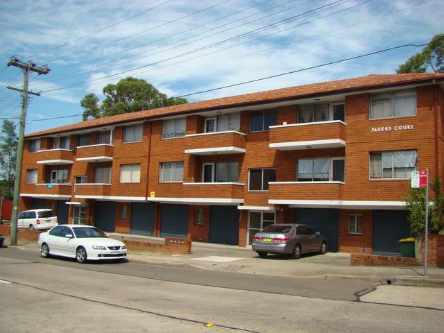 5/2 Maud Street, Granville, NSW 2142